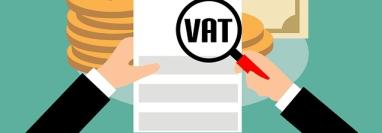 import vat rate
