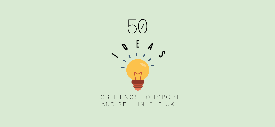 50 Things To Import And Sell Online On Amazon Ebay Or Own Online Store Shippo