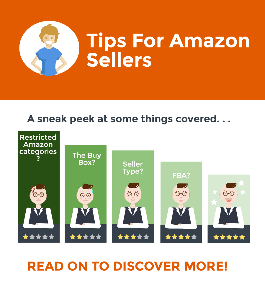 E Commerce Sellers Advice Selling On Ebay Tips Amazon Tips And Tricks Shippo